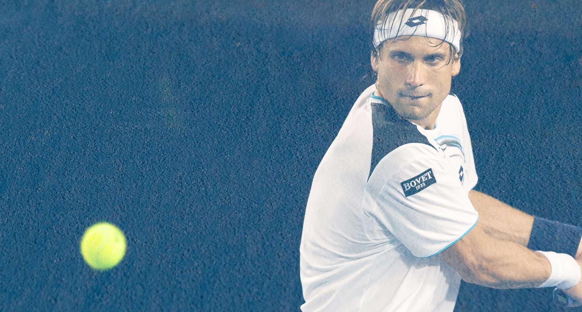 Excursão com ingresso para Davis Cup